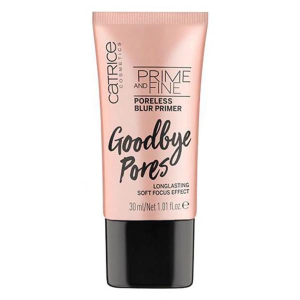CATRICE - Prebase Reductora De Poros Blur Prime And Fine