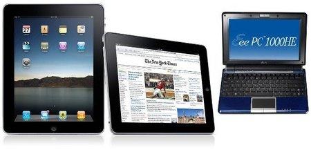 ¿Acabarán los tablets con los ultraportátiles en la empresa?