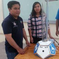 """Este parquímetro """"inteligente"""" desarrollado por mexicanos ayudará a respetar lugares para discapacitados"""