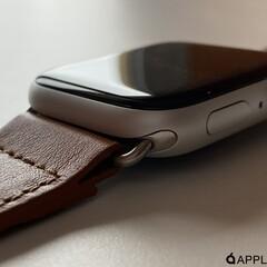 Foto 1 de 6 de la galería apple-watch-strap en Applesfera