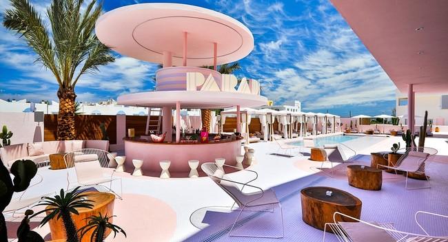 Paradiso Ibiza