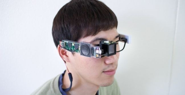 [Vídeo] K-GLASS, la respuesta coreana a las Google Glass