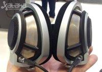 Sennheiser HD800, probando los auriculares de los mil euros