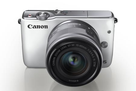Canon EOS M10 y EF-M 15-45 mm f/3.5-6.3 IS STM, el nuevo intento de Canon entre las CSC