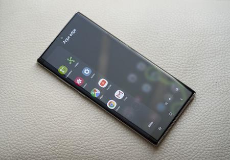 Samsung Galaxy Note 10 Plus Pantalla Edge