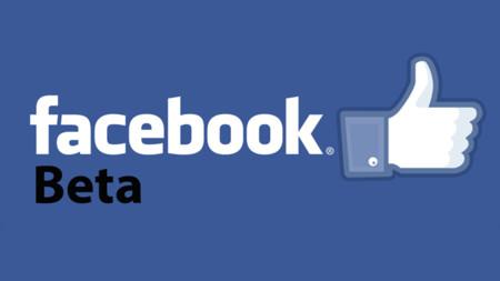 Llega una nueva actualización para Facebook Beta en Windows 10 para móviles