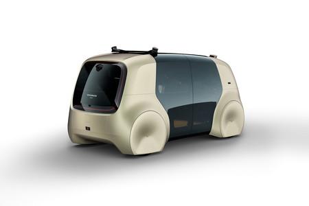 Volkswagen Sedric 1