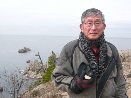 Este policía retirado japonés ha ayudado a evitar más de 500 suicidios