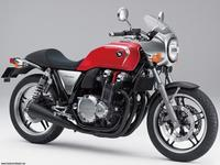 Honda CB 1100 by Mugen, la otra Honda CB