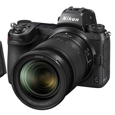 La evolución de Nikon crea un nuevo capítulo con las nuevas cámaras Z 7II y Z 6II