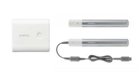 Sanyo lanza sus baterías externas compatibles con los productos de Apple