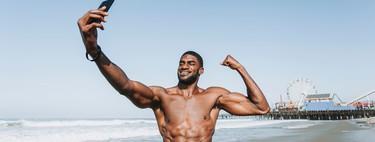 Los nueve mejores ejercicios para entrenar tus bíceps en el gimnasio