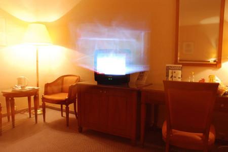 La televisión holográfica viene de camino
