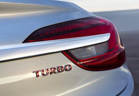 Si quieres un auto turbo, quizá te interese saber cuáles son los 13 más baratos en México