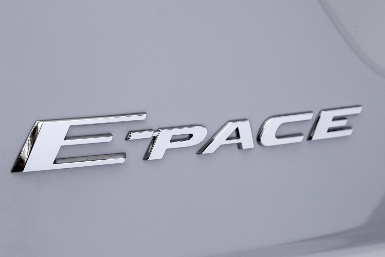 Foto de Jaguar E-PACE, primer contacto (61/164)