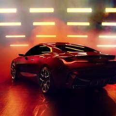 Foto 2 de 27 de la galería bmw-concept-4 en Motorpasión