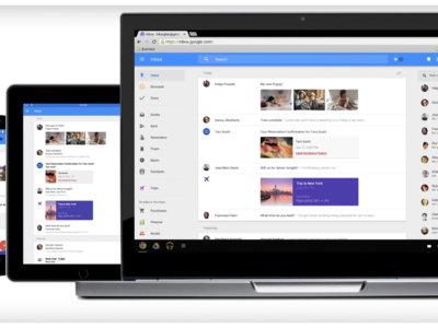 Inbox de Gmail, ahora con resultados de búsqueda específicos