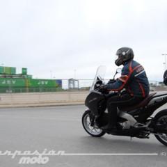 Foto 16 de 42 de la galería honda-integra-prueba en Motorpasion Moto