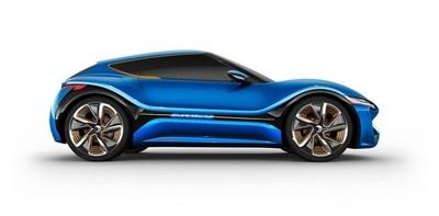 QUANTiNO y Quant f-Sportlimousine son las próximas novedades de NanoFLOWCELL para Ginebra