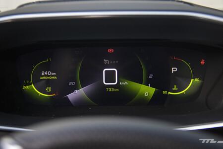 Peugeot 2008 Gt 2021 Prueba Opiniones Mexico 9