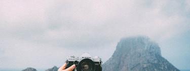 Así podemos conseguir que nuestros selfies se conviertan en buenos autorretratos