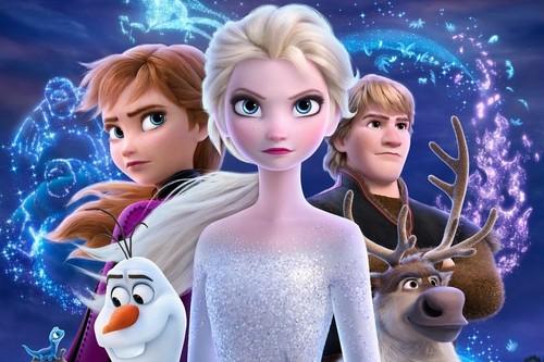 'Frozen 2': una digna secuela que te deja frío al comparar con su predecesora