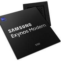 Samsung ya tiene listo su módem 5G: el Modem Exynos 5100