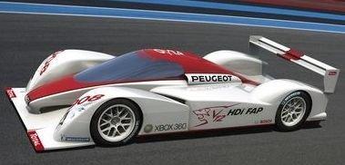 """El """"dream team"""" de Peugeot"""