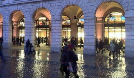 Apple confirma mil millones de visitantes en sus tiendas y anuncia la apertura de 33 locales más en dos meses