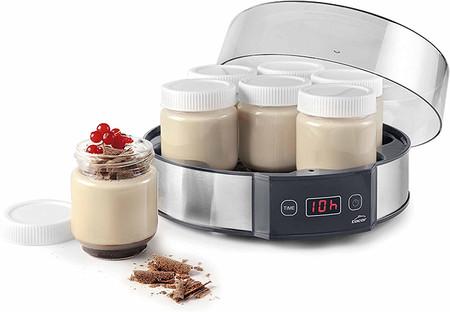 Lacor Yogurtera De Vasos Multi