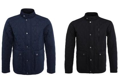 60% de descuento en la chaqueta   de Selected Homme Shdelton Quilted: ahora cuesta 35,95 euros en Zalando