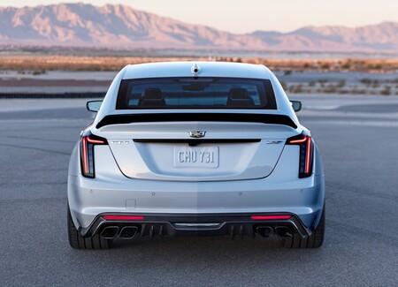 Cadillac Ct5 V Blackwing 2022 1600 03