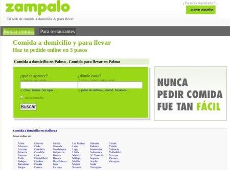 Zampalo