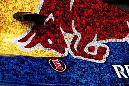 Red Bull estrenará decoración benéfica en el Gran Premio de Gran Bretaña