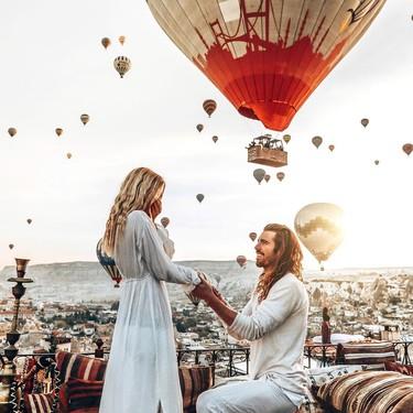 Suenan campanas de boda: este es el calendario de las bodas de las influencers en 2019