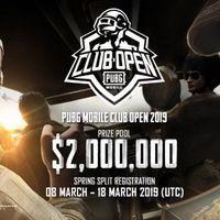 Tencent organiza un torneo de 2 millones de dólares en PUBG Mobile: se disputará durante 2019 y terminará con una final en Dubai