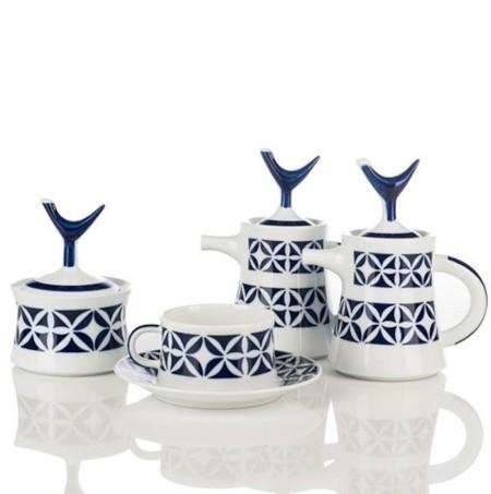 Juegos cafés y té