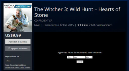 Witcher 3 Wild Hunt Hearts Of Stone