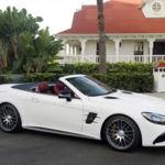 AMG desarrollará el próximo Mercedes SL para darle más deportividad