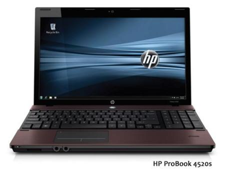 HP renueva su familia ProBook con aluminio y nuevos procesadores