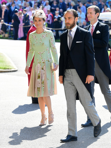 Pippa Middleton Y James Middleton