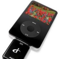 iWay, lector de tarjetas SD para el iPod