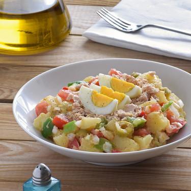 Clásicos de la cocina española: Siete recetas con patata para picotear este finde