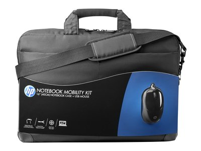 Kit de viaje HP para portátiles por 16,99 euros
