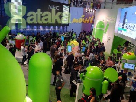 mobile world congress 2011 xataka movil