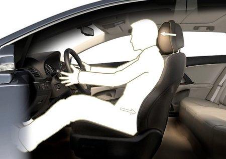 Diez claves para conducir con comodidad