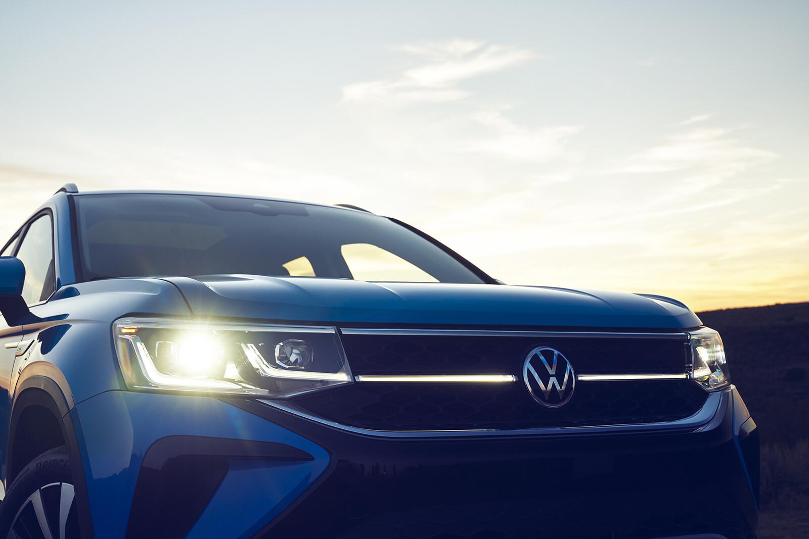 Foto de Volkswagen Taos (15/30)