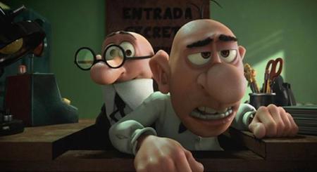 """El tráiler de """"Mortadelo y filemón contra Jimmy el cachondo"""" de la nueva película de Javier Fesser"""