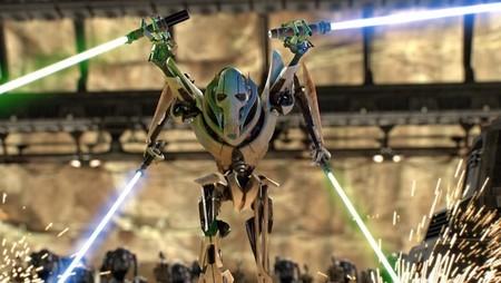 Star Wars Battlefront 2 General Grievous 02