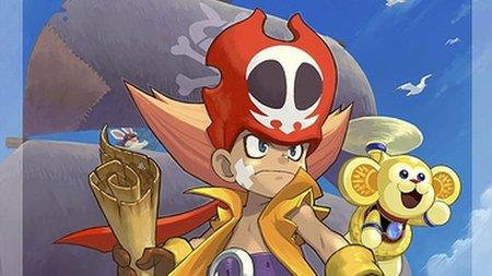 Zack & Wiki (Capcom)